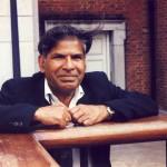 Maganbhai M Patel