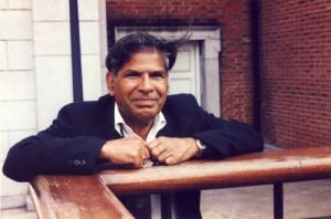 Maganbhai Patel