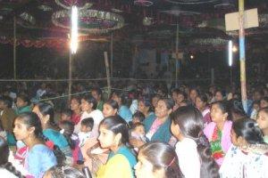 Ambaji event 2004