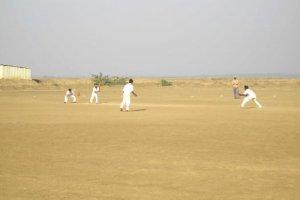 Cricket final 2003