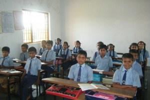 School October 2009