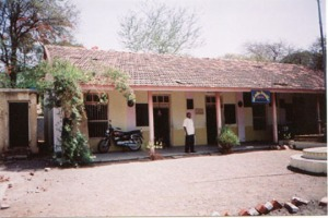 Original School