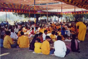 Gayatri event
